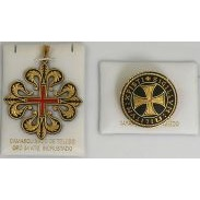 Damascene Templar Collection