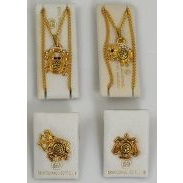 Damascene Zodiac Collection